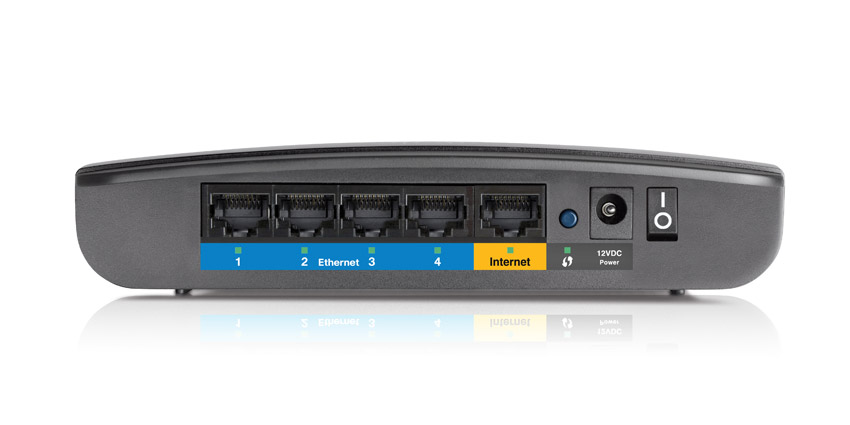 Linksys-E900-router