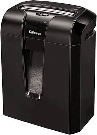 FELLOWES SHREDDER MODEL 63CB