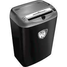 FELLOWES SHREDDER 75CS
