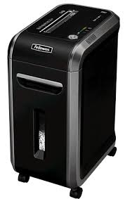 FELLOWES SHREDDER MODEL 99CI