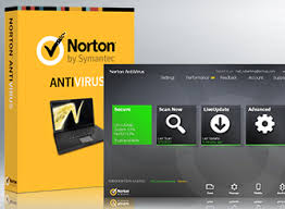 NORTON ANTIVIRUS 1 USER+2 USERS  2014