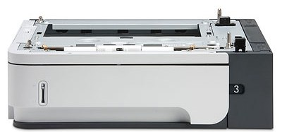 HP TRAY CE998A INPUT FEEDER (500SHEETS)