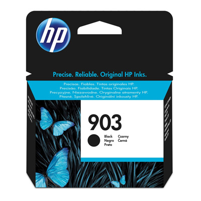 HP 903 Black Ink Cartridge T6L99AE